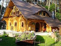 Fertighaus Holz fertighaus aus holz