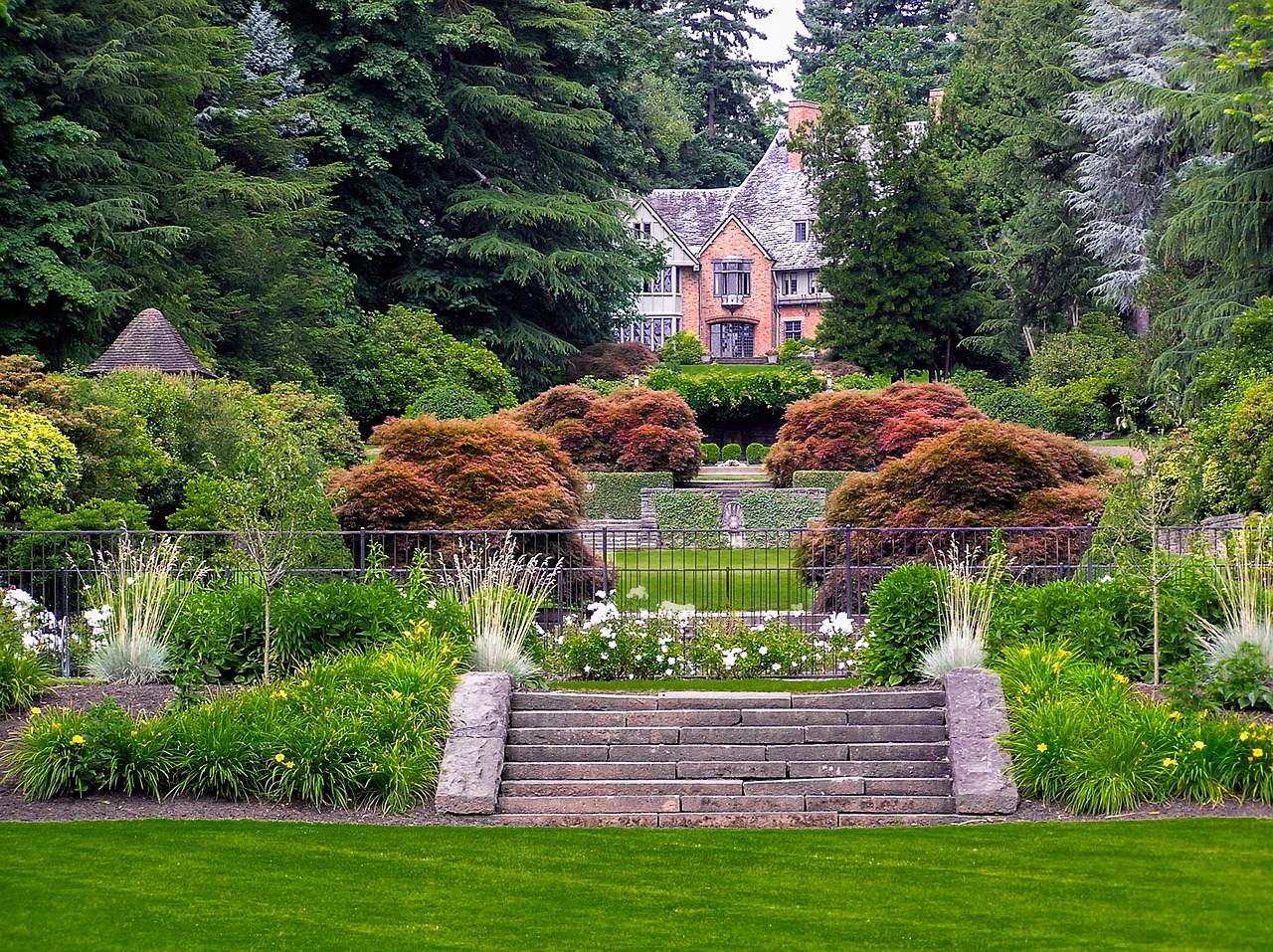 Die Finanzierung einer aufwändigen Gartenumgestaltung – Baumagazin ...